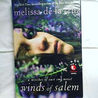 Winds Of Salem