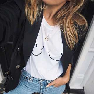 Never Fully Dressed Tshirt