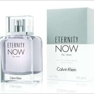 Eternity One Perfume For Men