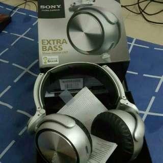 Oroginal Sony Heaphone