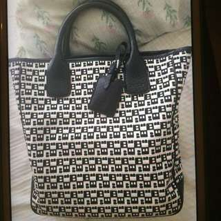 Authentic Bally Bag Not Kate MK Coach Furla Gucci LV
