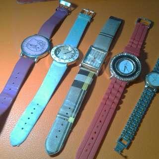 Jam Tangan Kw Ok Punya