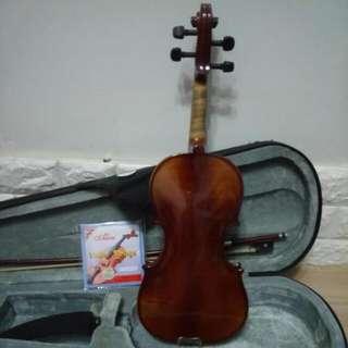 二手小提琴(1/4)~4