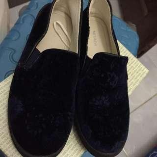Nevada Slippers