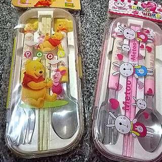 Junior Eat Tools Set