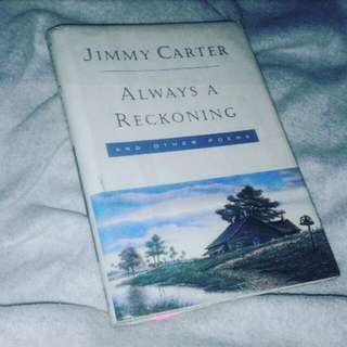 💥Poems by Jimmy Carter