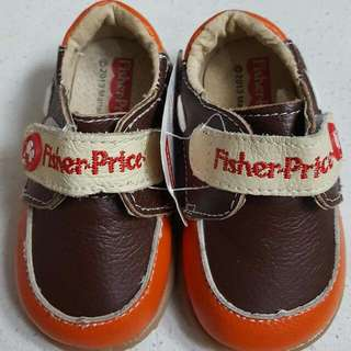 Original Fisher-price Shoes