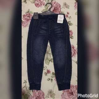 Celana Jeans Mothercare size 24-36mos