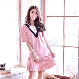 Song Hye Kyo Pink Dress