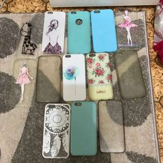 iPhone 6/6s Cases ALL FOR $10