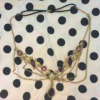 Forever 21 Headpiece