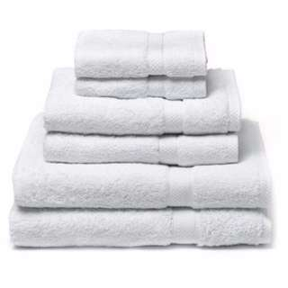 Looking for White Towels