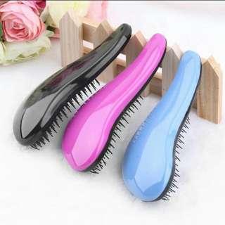 Detangling Hair Brush (preorder)