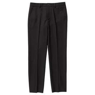 Looking for Long Pants - Black