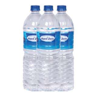 Looking for Bottled Mineral Water
