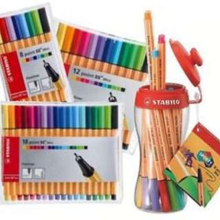 Looking for Art Supplies
