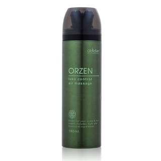 OBSIDIANOBSIDIAN Orzen 強健髮根慕斯