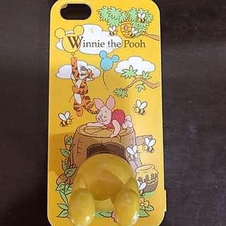 Pooh Disney Case Iphone 5s