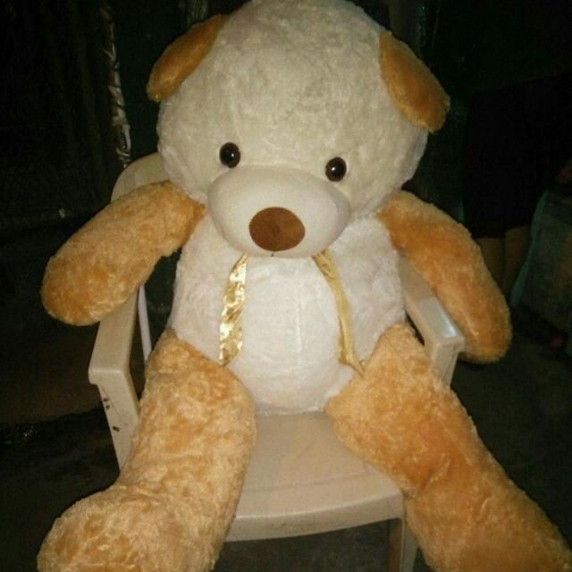4ft Teddy Bear