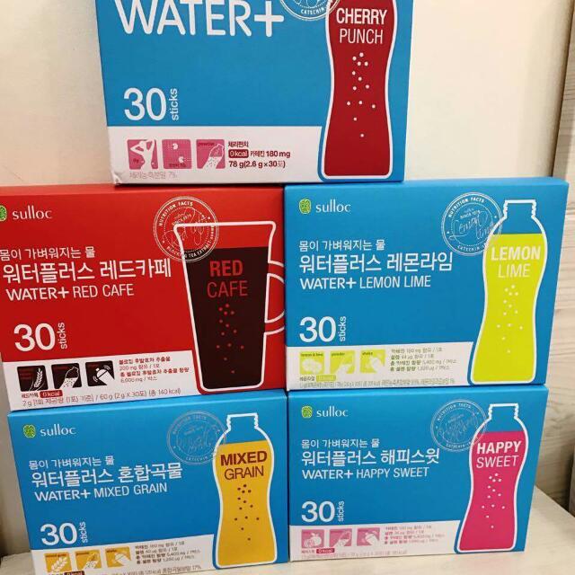 韓國纖體茶不含運