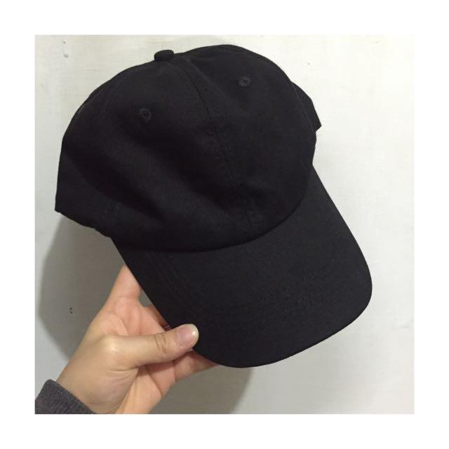 含運🎈素色老帽 軟版 淺版