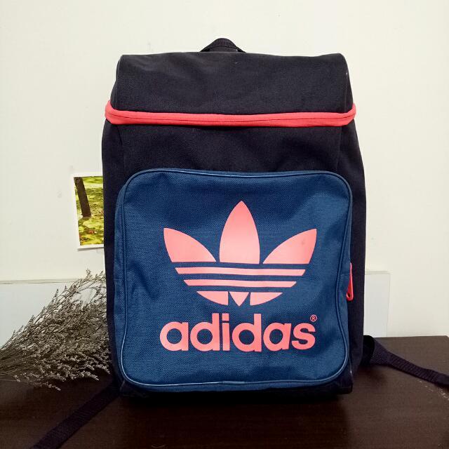 Adidas 愛迪達後背包