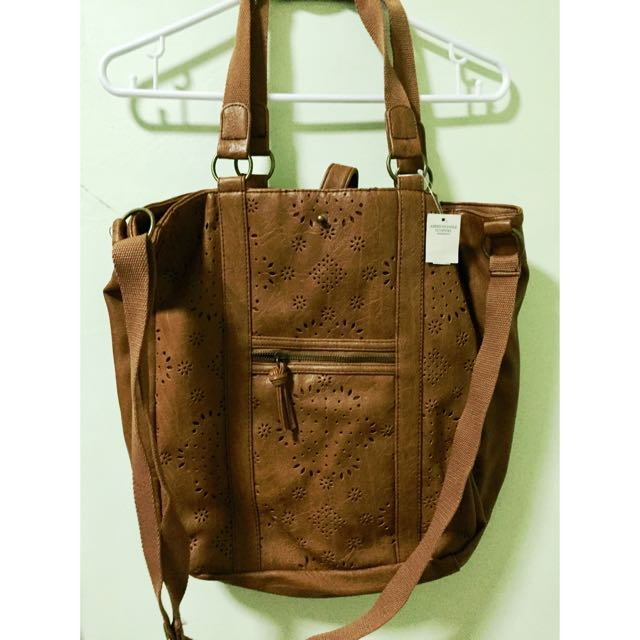 AEO Brown Bag