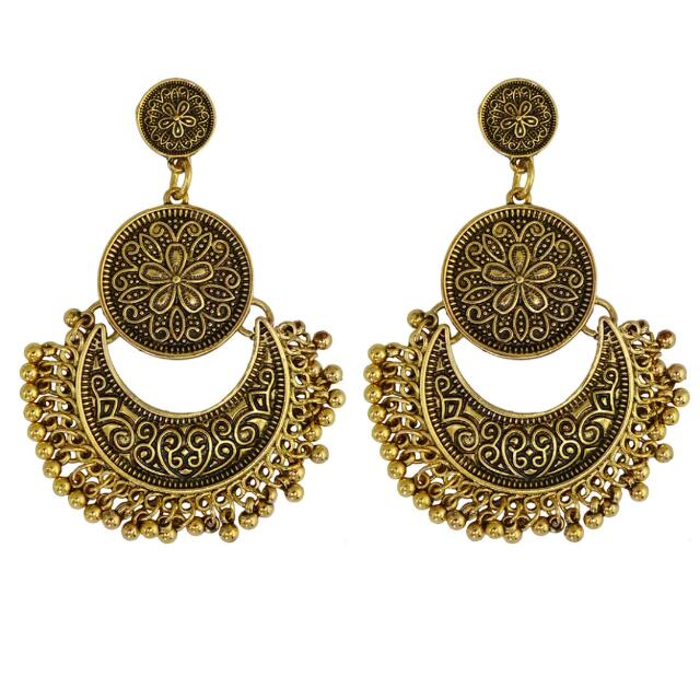 Antique look Earings
