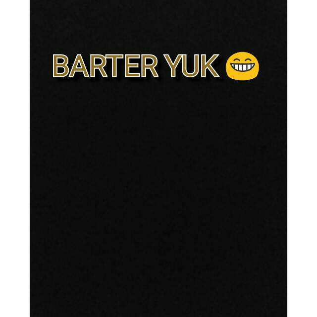 Barter Yu