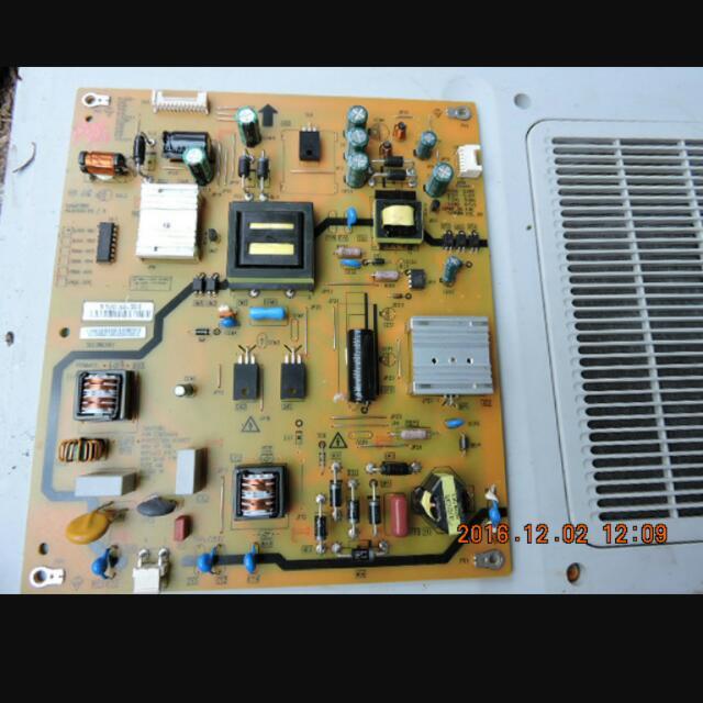 BENQ 39RV6500破屏全機拆賣