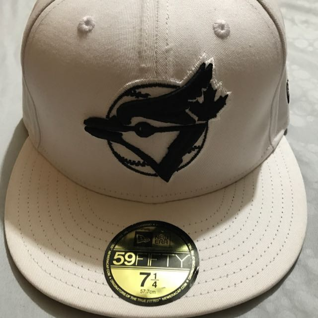 Blue Jays Fitted Hat