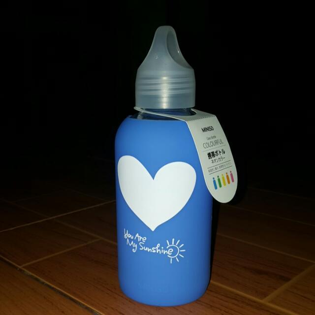 Bottle (500ml)