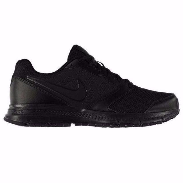 BRAND NEW Nike Downshifter 6 LT 13 Black RRP $70