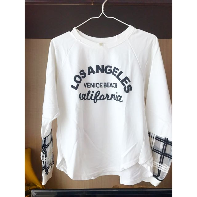 California Long Sleeves