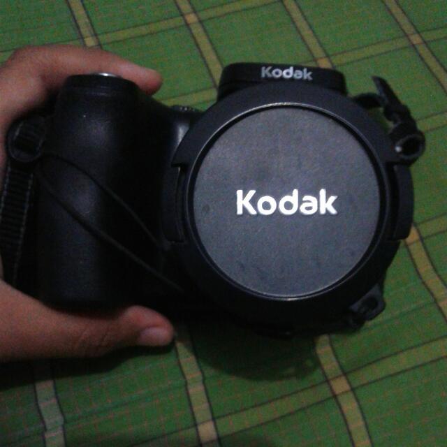Camera Kodak EasyShare Z1012 IS
