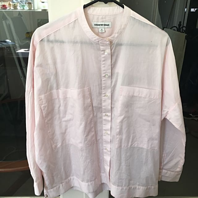 Country Road Shirt Size XS