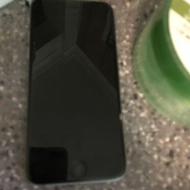 Water Damaged iPhone 6