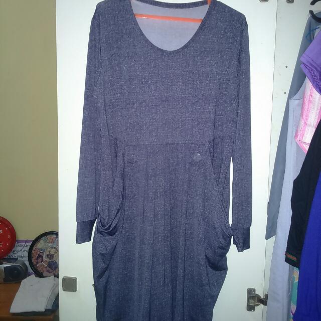 Dress Grey Adem