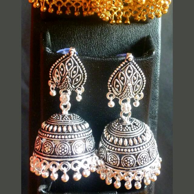 Earings ( Indian Traditional style )
