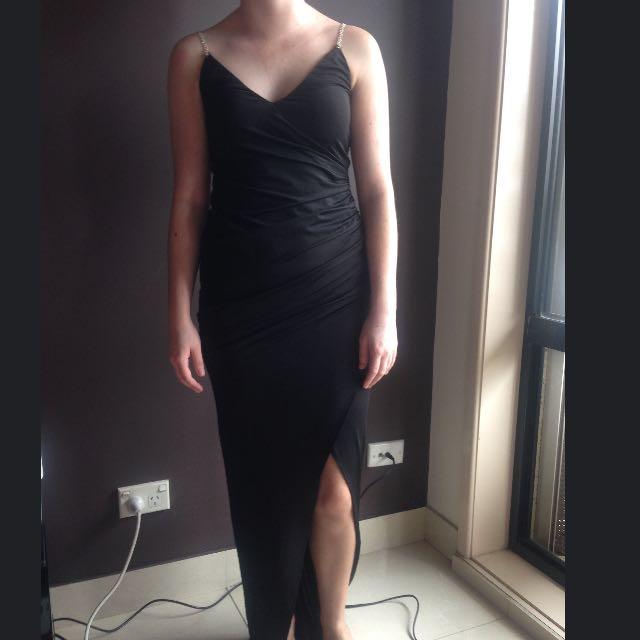 Elle Zeitoune Will Dress Size 8