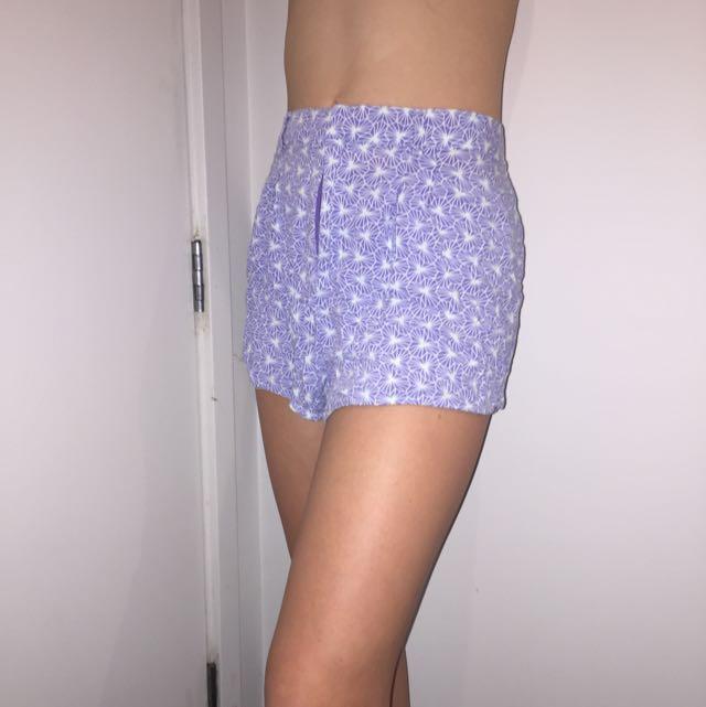 Elwood Shorts Size 12