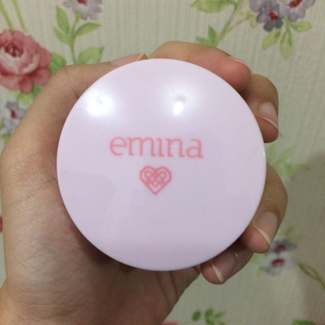 Emina Bare With Me Loose Powder