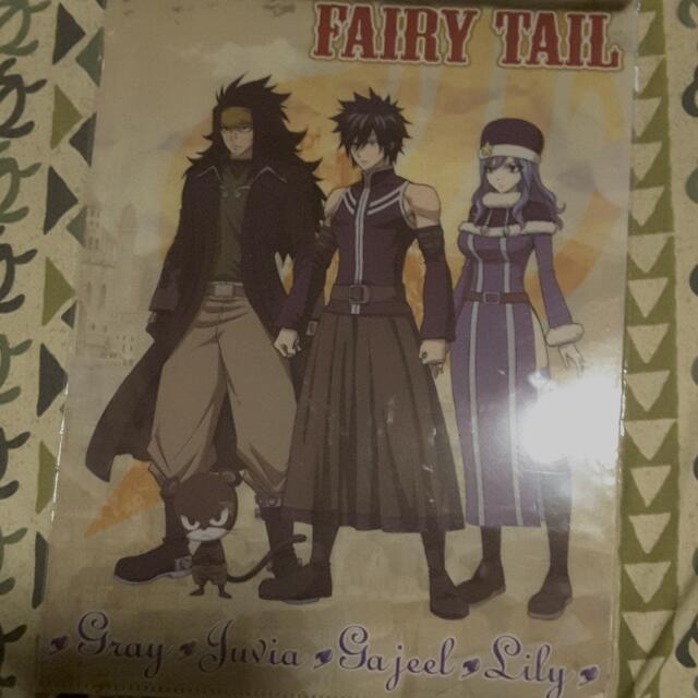 Fairy Tale Folder