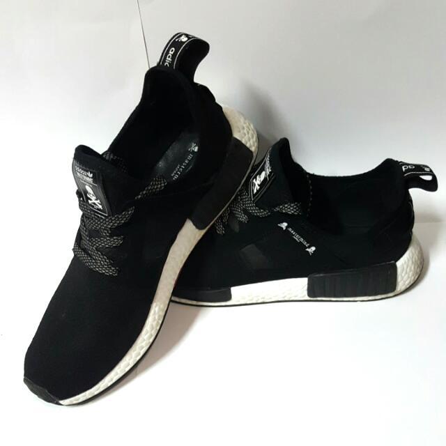 FAKE Adidas NMD Hombre, XR1 NMD Mastermind Japan, Moda Hombre, Calzado Moda en 375fe5b - hotlink.pw
