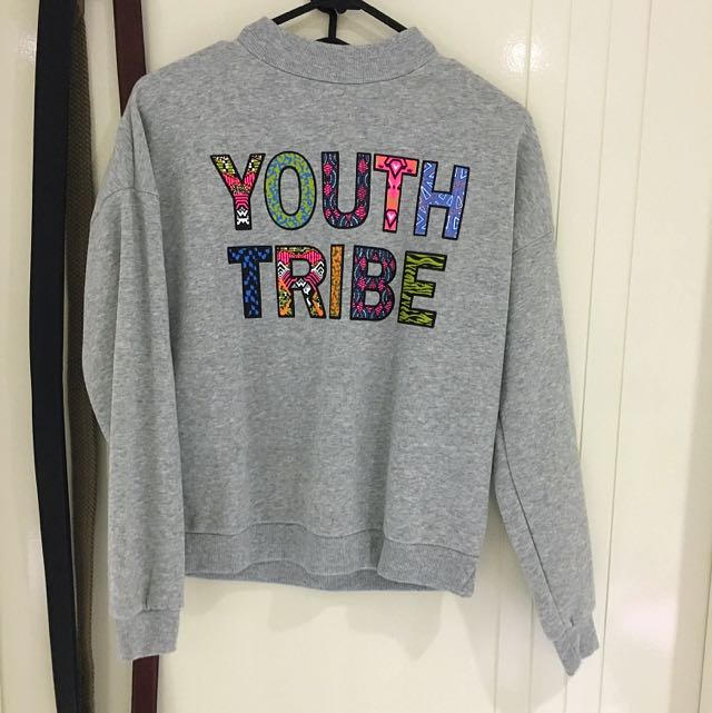 H&M Youth Tribe Jumper