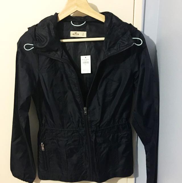 REDUCED Hollister Jacket/Outerwear