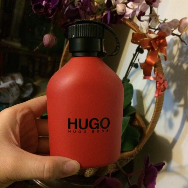 HUGO BOSS 男士香水