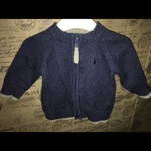 Imported Jacket For Baby