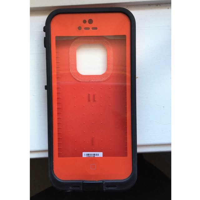 Iphone 5s Lifeproof Case