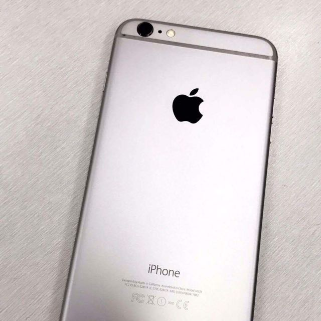 iPhone 6+ 64gb